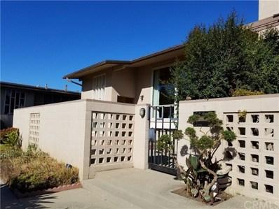 715 S Bradley Road UNIT 9, Santa Maria, CA 93454 - MLS#: PI17256909