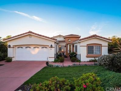 78 Villa Court, Pismo Beach, CA 93449 - MLS#: PI17258577