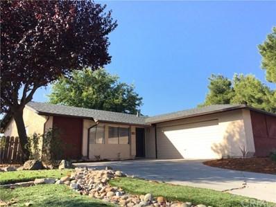 1106 Linda Circle, Paso Robles, CA 93446 - MLS#: PI17259123