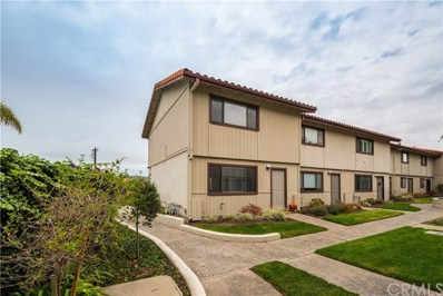 676 N 12th Street UNIT 28, Grover Beach, CA 93433 - MLS#: PI17259497