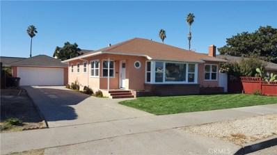 1021 N Miller Street, Santa Maria, CA 93454 - MLS#: PI17260103