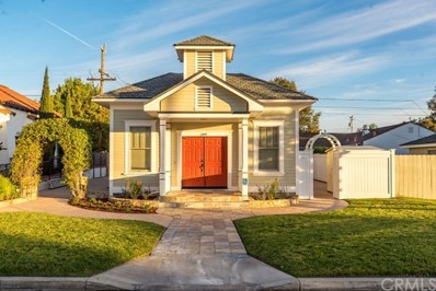 217 Windward Avenue, Pismo Beach, CA 93449 - MLS#: PI17261656