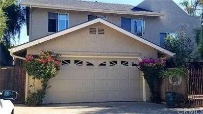 1660 Saratoga Avenue, Grover Beach, CA 93433 - MLS#: PI17261736