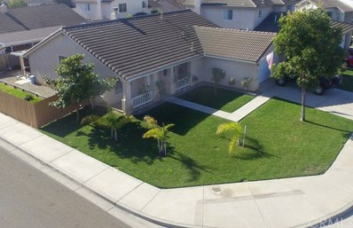 534 San Luis Drive, Santa Maria, CA 93455 - MLS#: PI17262152