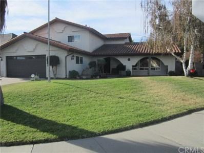 417 Chalfonte Court, Santa Maria, CA 93454 - MLS#: PI17262213