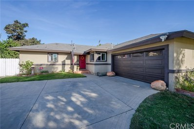 519 E Creston Street, Santa Maria, CA 93454 - MLS#: PI17263284
