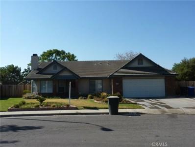 763 E Redwood Street, Hanford, CA 93230 - MLS#: PI17263880