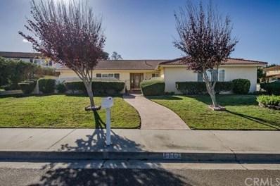880 Briarcliff Drive, Santa Maria, CA 93455 - MLS#: PI17264738