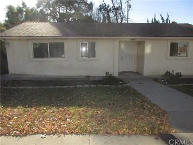 1226 Pino Solo Drive, Santa Maria, CA 93455 - MLS#: PI17265225