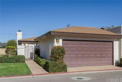 839 Crown Court, Santa Maria, CA 93454 - MLS#: PI17265298