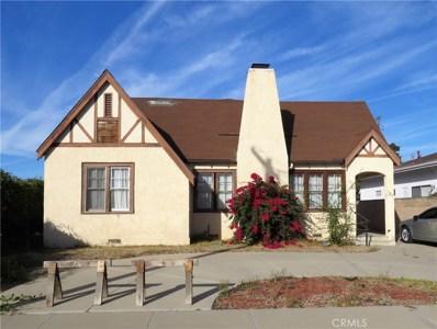 125 Liberty Street, Santa Maria, CA 93458 - MLS#: PI17265437