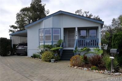 765 Mesa View Drive UNIT 114, Arroyo Grande, CA 93420 - MLS#: PI17266070