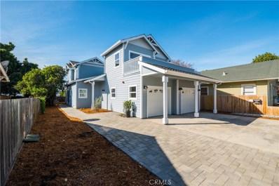 306 Short Street, Arroyo Grande, CA 93420 - MLS#: PI17266666