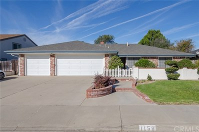 1159 Kit Way, Santa Maria, CA 93455 - MLS#: PI17267650