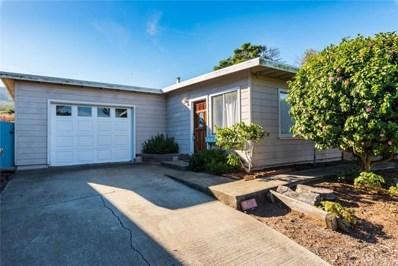 419 Highland Drive, Los Osos, CA 93402 - MLS#: PI17267900