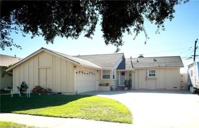 506 E Creston Street, Santa Maria, CA 93454 - MLS#: PI17270980