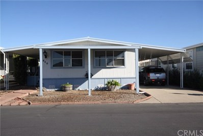 820 Covington Drive UNIT 91, Arroyo Grande, CA 93420 - MLS#: PI17271343
