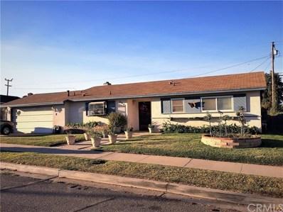 1278 Via Del Carmel, Santa Maria, CA 93455 - MLS#: PI17272375