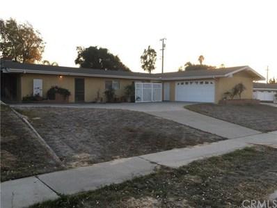 532 Ferndale, Santa Maria, CA 93455 - MLS#: PI17275512