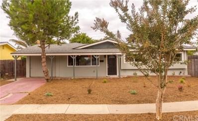 1614 Vicente Drive, San Luis Obispo, CA 93405 - MLS#: PI17276311