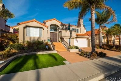 74 La Gaviota, Pismo Beach, CA 93449 - MLS#: PI17278457