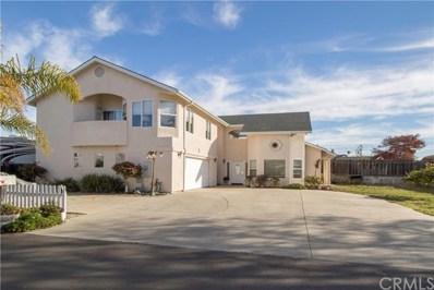 1073 Farroll Avenue, Arroyo Grande, CA 93420 - MLS#: PI17279523