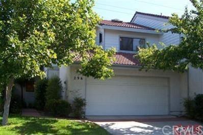 296 Via San Blas, San Luis Obispo, CA 93401 - MLS#: PI18000394