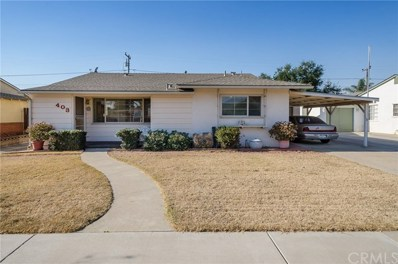 403 S Ranch Street, Santa Maria, CA 93454 - MLS#: PI18001433