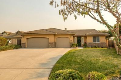 138 George Lane, Santa Maria, CA 93455 - MLS#: PI18002401