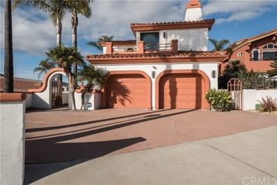 148 N Silver Shoals Drive, Pismo Beach, CA 93449 - MLS#: PI18004818