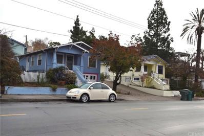 1135 Walnut Street, San Luis Obispo, CA 93401 - MLS#: PI18006380