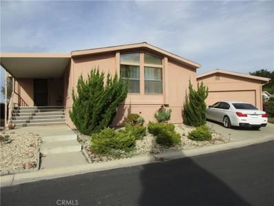 1650 E Clark Avenue UNIT 303, Santa Maria, CA 93455 - MLS#: PI18010462