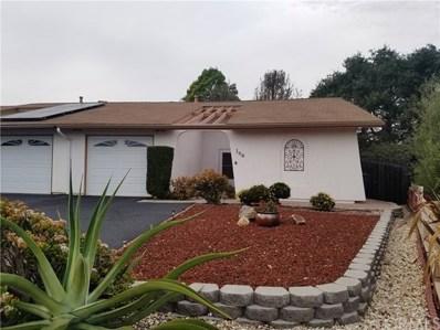 168 Summit Drive, Pismo Beach, CA 93449 - MLS#: PI18010818