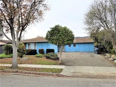 1505 Balboa Street, San Luis Obispo, CA 93405 - MLS#: PI18011113