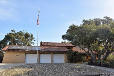 2972 Courtney Dr., Lompoc, CA 93436 - MLS#: PI18011917