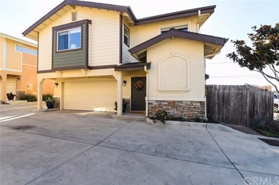 377 S 7th Street, Grover Beach, CA 93433 - #: PI18013449