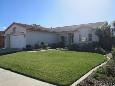 440 Ventura Road, Santa Maria, CA 93455 - MLS#: PI18013548
