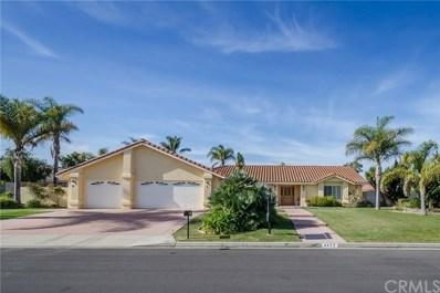 4477 Kris Drive, Santa Maria, CA 93455 - MLS#: PI18014008