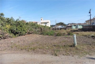 0 Security, Oceano, CA 93445 - MLS#: PI18015008