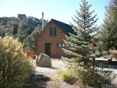 1809 Linden Drive, Pine Mtn Club, CA 93222 - MLS#: PI18015988