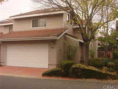 214 Via San Blas, San Luis Obispo, CA 93401 - MLS#: PI18016362