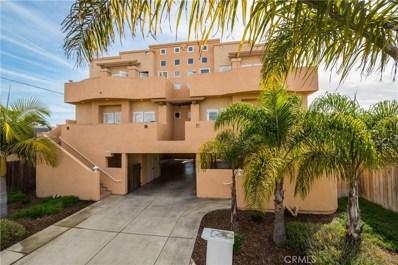 342 Ocean View Avenue, Pismo Beach, CA 93449 - MLS#: PI18018306