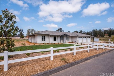 946 Hunter Ridge Lane, Nipomo, CA 93444 - MLS#: PI18018615