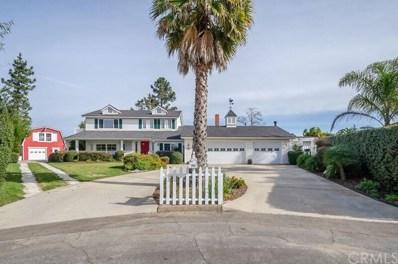 2259 Clearlake Drive, Santa Maria, CA 93455 - MLS#: PI18019231