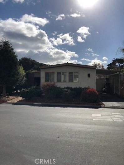 3960 S Higuera Street UNIT 89, San Luis Obispo, CA 93401 - MLS#: PI18019391