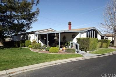 519 W Taylor Street UNIT 316, Santa Maria, CA 93458 - MLS#: PI18019558