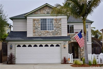 1162 San Sebastian Court, Grover Beach, CA 93433 - MLS#: PI18021410