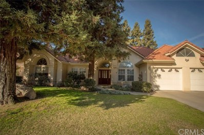 2528 E Princeton Avenue, Visalia, CA 93292 - MLS#: PI18022093