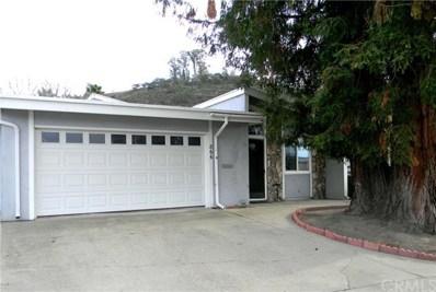 866 Mesa Drive, Arroyo Grande, CA 93420 - MLS#: PI18022412