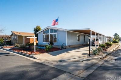 519 W Taylor UNIT 113, Santa Maria, CA 93458 - MLS#: PI18025632